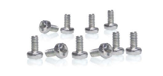 NSR Screws M2x4 f/Pickup Guide 4844 (10)