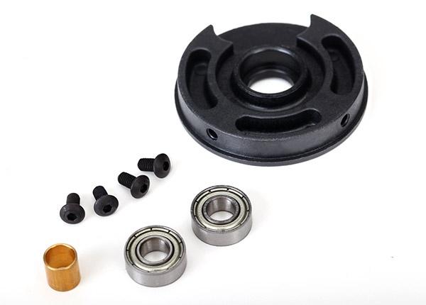 Traxxas Rebuild kit, Velineon 3500 (incl. plastic endbell,