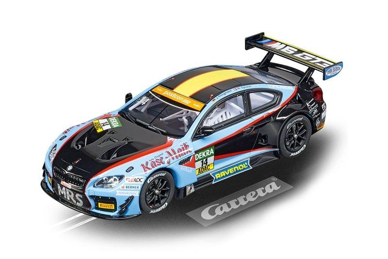 Carrera Evolution BMW M6 GT3 Molitor Racing, No.14