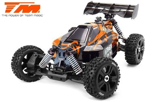 Team Magic B8ER 4WD Electric Buggy 6S Brushless