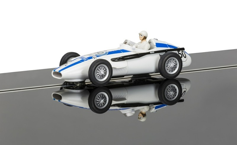 Scalextric 60 J. Collection Car No.7 - 1950s Maserati 250F