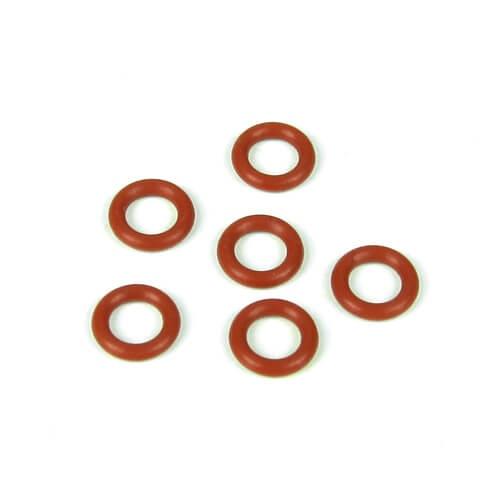 Tekno RC TKR5144 - Differential O-Rings (6pcs)