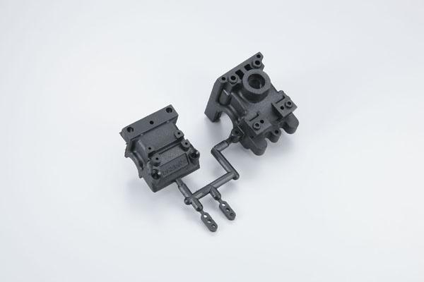 Kyosho Getriebekasten v/h Inferno MP9 / Typ C - hart