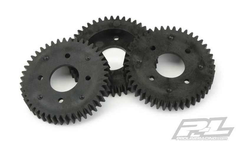 Pro Line PRO-MT 4X4 Replacement MOD 1 Spur Gears