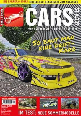 Cars & Details Einzelheft 04/2020