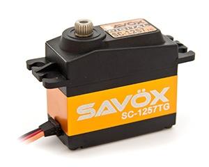 Savöx Servo SC-1257TG