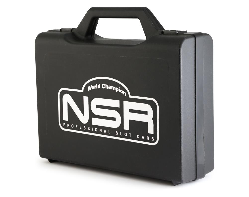 NSR Medium Bag - schwarz
