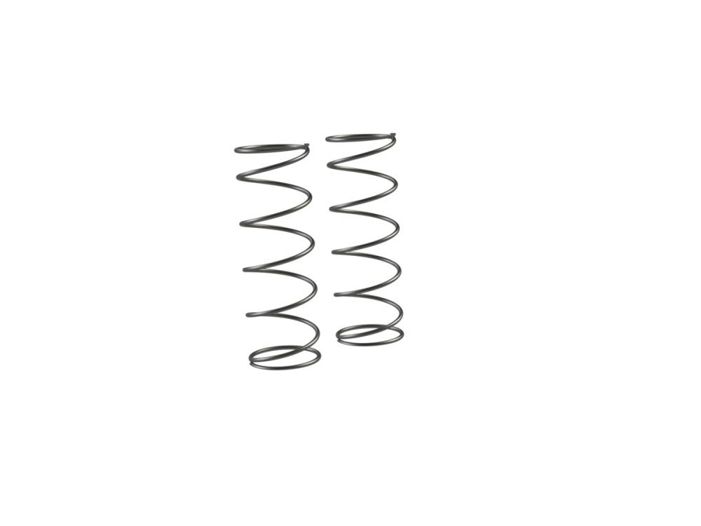 Arrma RC Stossdämpferfedern Big Bore 70mm M (75,5gf/mm) (2)