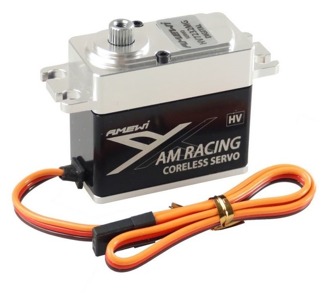 Amewi AMX Racing HV7232MG Digital Servo Standard, 31,5kg