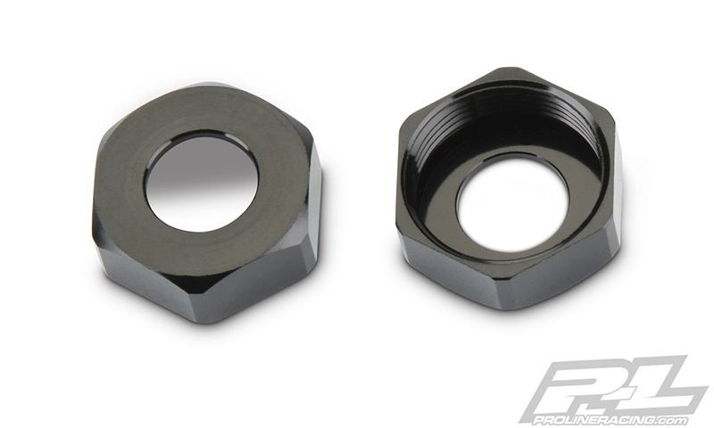 Pro-Line Powerstroke HD Boden-Kappe Alu Ersatz für