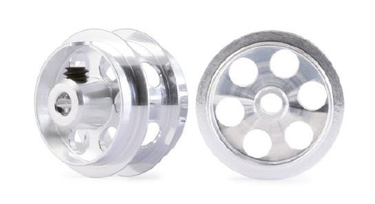 NSR Ultimate Rear wheels Large & Drilled 16 Air (2)