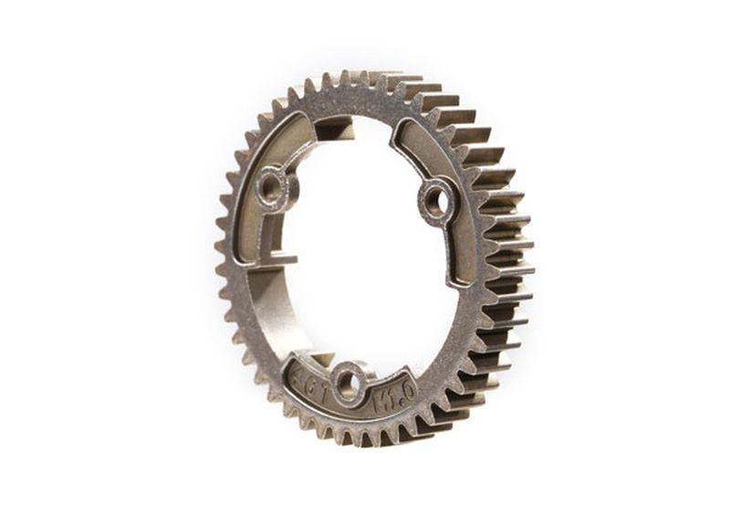 Traxxas Spur Gear, 46-Tooth, Steel Breite Version