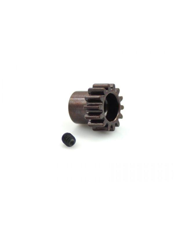 Arrowmax Ultra Pinion 14T Modul1 (spring steel) ARROWMAX