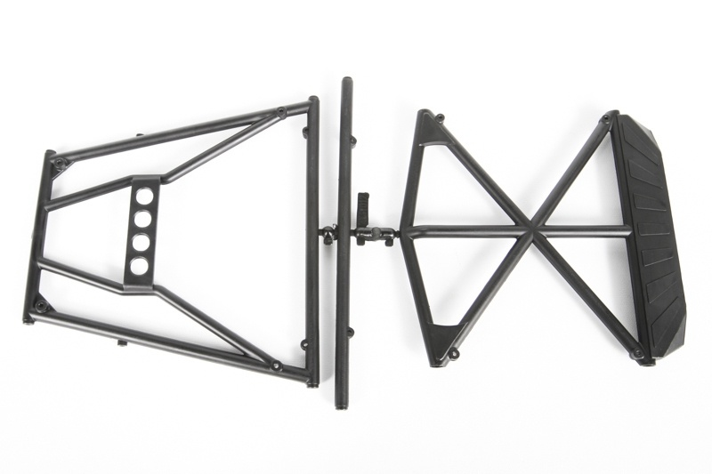 Axial - Yeti XL Roll Cage Roof/Hood
