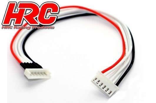 HRC Ladekabel Verlängerung Balancer - 6S JST EH(M)-XH(F) -