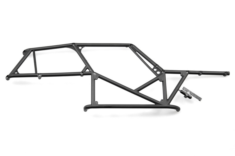 Axial - Tube Frame Side Right Wraith