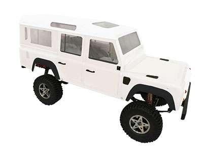 Amewi Scale No1 1:10 4WD D110 AMXROCK Scale Crawler Wagon