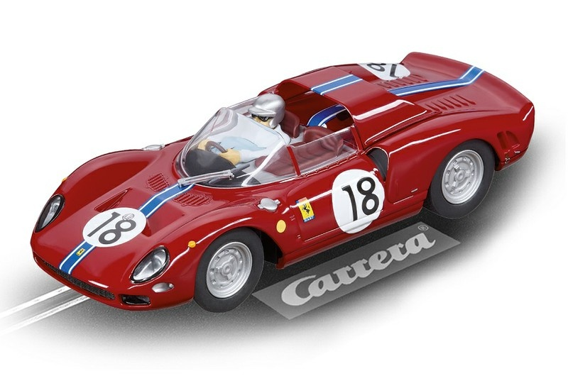 Carrera Digital 132 Ferrari 365 P2