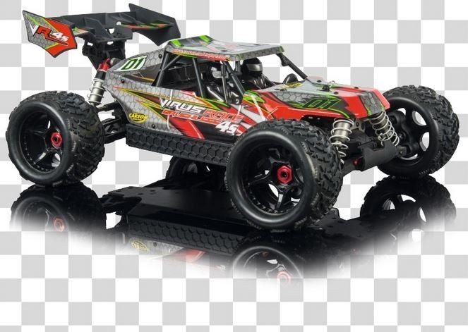 carson virus race 4 1 4wd buggy 4s brushless 2 4ghz. Black Bedroom Furniture Sets. Home Design Ideas