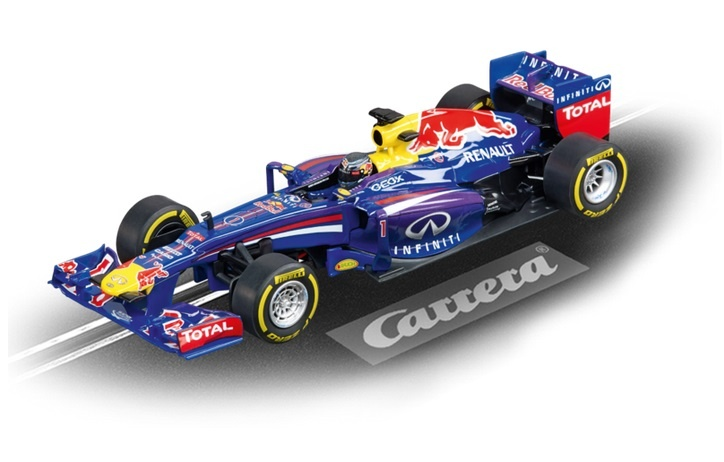 Carrera Digital 132 Infiniti Red Bull Racing RB9 S.Vettel,