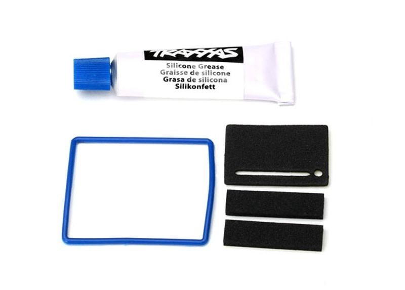 Traxxas Dichtungs-Kit Expander-Box O-Ringe, Dichtungen und