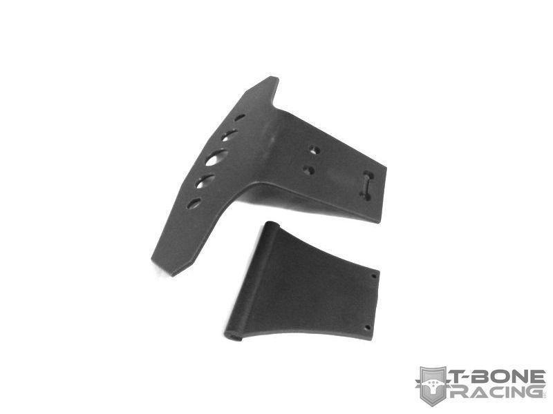T-Bone Racing Wide Basher Front Bumper - ARRMA Talion