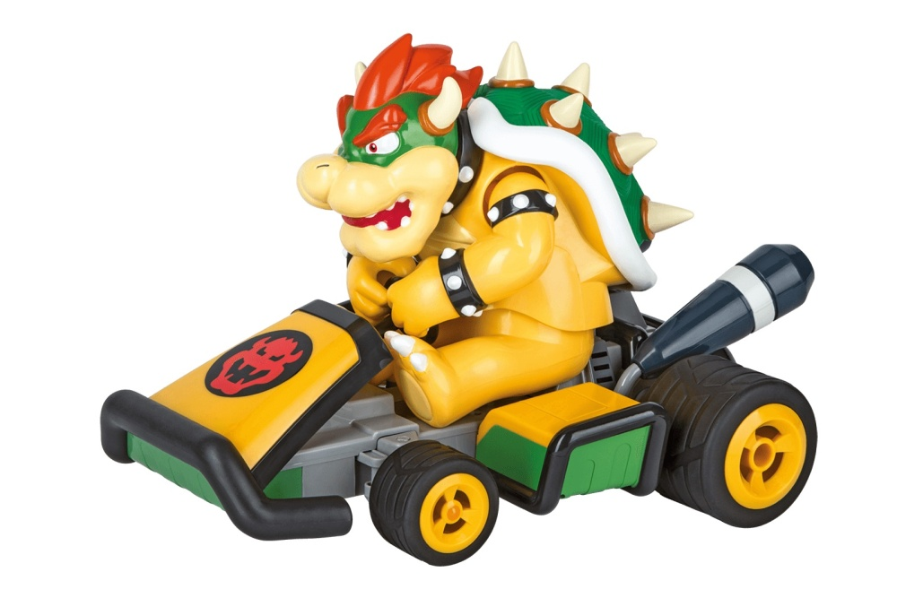 Carrera RC Mario Kart(TM), Bowser - Kart