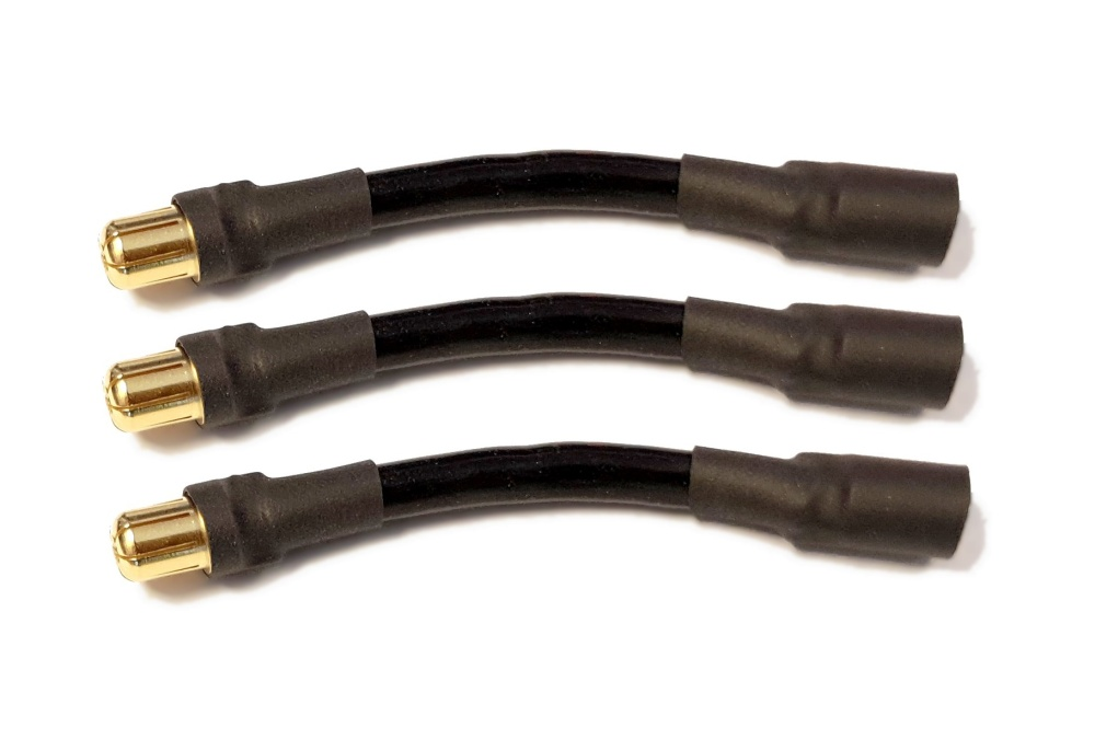 MLine Motorkabel - Verlängerung 6.5mm Bullit