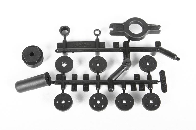Axial - Big Bore Shock Parts/Piston 16mm