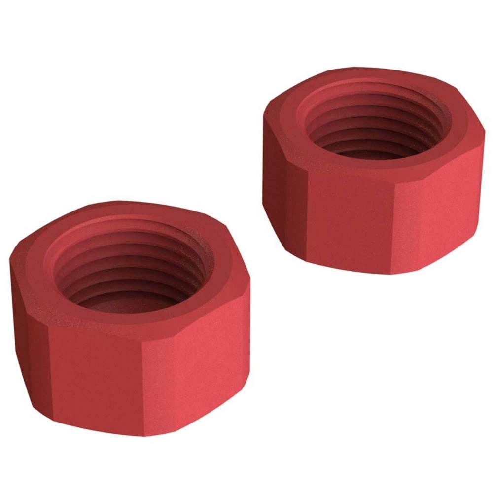 Arrma Composite Slipper Clutch Nut (2): 4x4