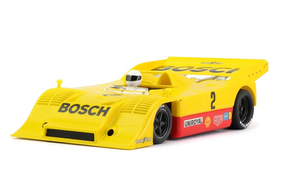 NSR Porsche 917/10K - Bosch Kauhsen Team Winner Nürburgring