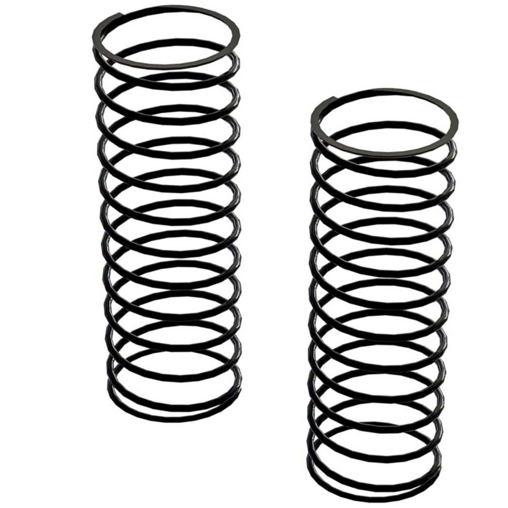 ARRMA AR330533 Shk Spring Re 80mm(2) ARAC9096