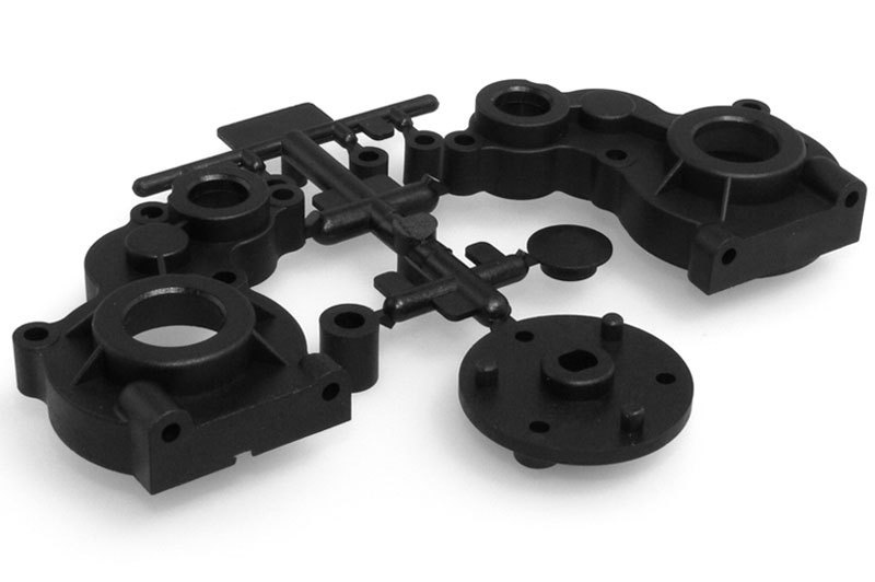 Axial - Transmission Set