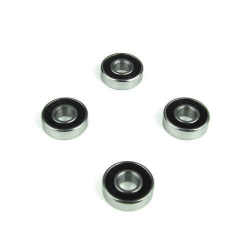 Tekno RC TKRBB05134 - Ball Bearings (5x13x4, 4pcs)