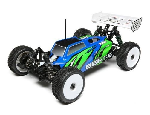 Losi 8IGHT Elektro 4WD Buggy RTR 1:8