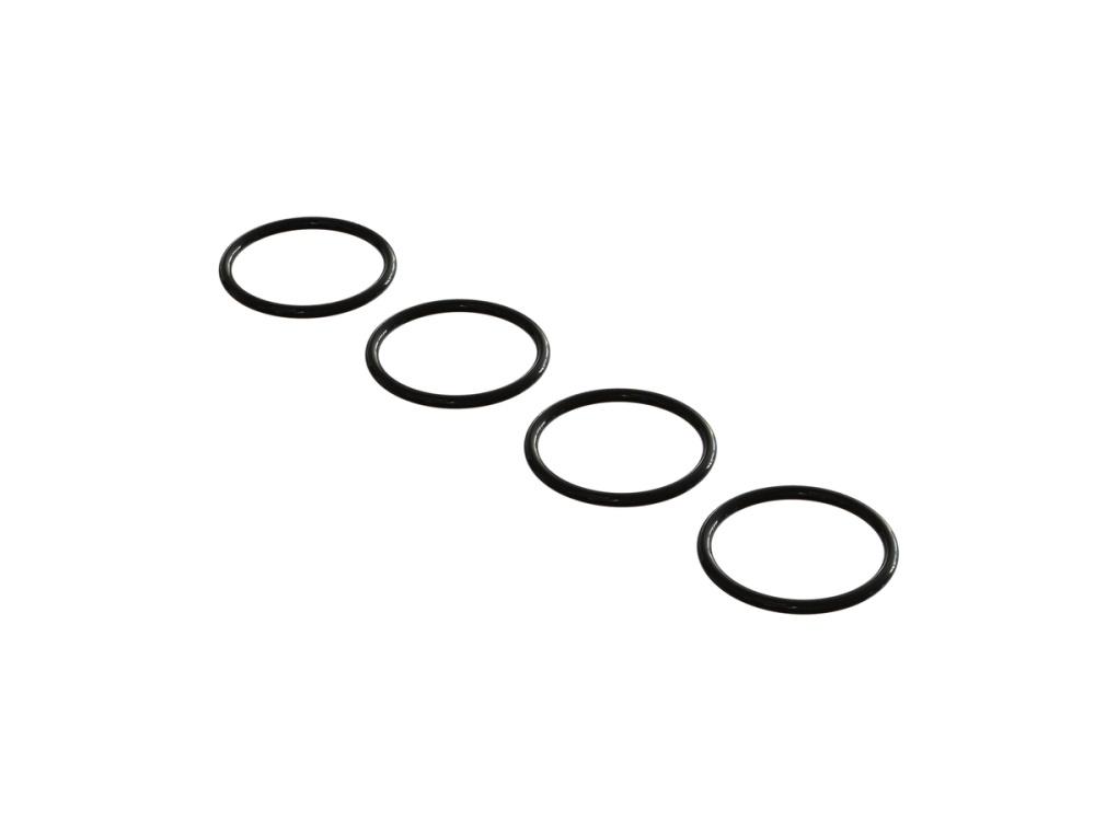 Arrma O-Ring 16.4x1.2mm (4) (ARA716031)