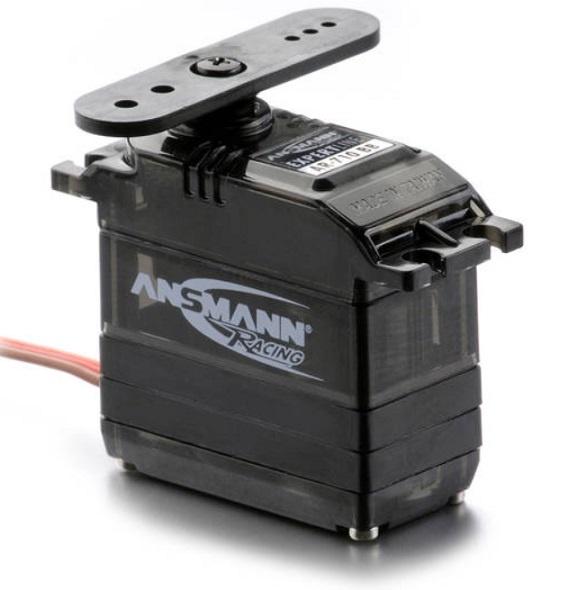Ansmann Expert Line High-Torque Servo AR-710-BB