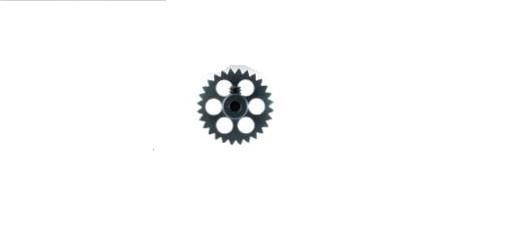 NSR AW Gear/Zahnrad 28T 16.8mm NSR grey