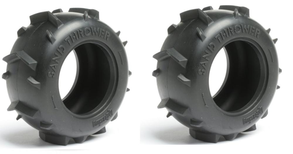HPI Sand Thrower Reifen (102x53mm), 2 St.