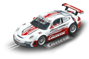 Carrera Digital 132 Porsche 911 GT3 RSR Lechner Racing