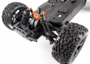 DF-Models Dune Climber 2 4WD Buggy brushed 2.4GHz RTR 1:10