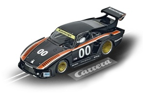 Carrera Digital 132 Porsche Kremer 935 K3