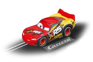 Carrera Go!!! Disney/Pixar Cars - Lightning McQueen