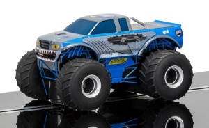Scalextric Team Monster Truck Predator SRR