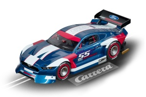 Carrera Digital 132 Ford Mustang GTY