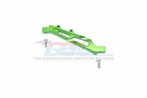 GPM ALUMINUM FRONT CHASSIS BRACE -3PC SET for