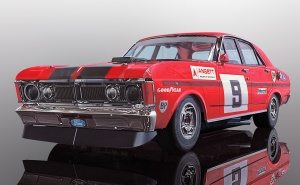 Scalextric 1:32 Ford XY Falcon ATCC '73 Moffat HD
