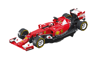 Carrera Digital 132 Ferrari F14 T