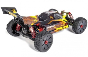 Carson 1:8 Virus Rocket 120 6S 4WD Buggy 2.4GHz RTR