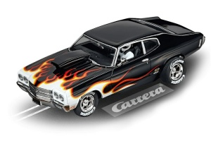 Carrera Evolution Chevrolet Chevelle SS 454